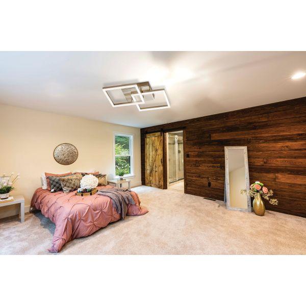 Φωτιστικό Οροφής Fabas Luce Bard 3394-22-225